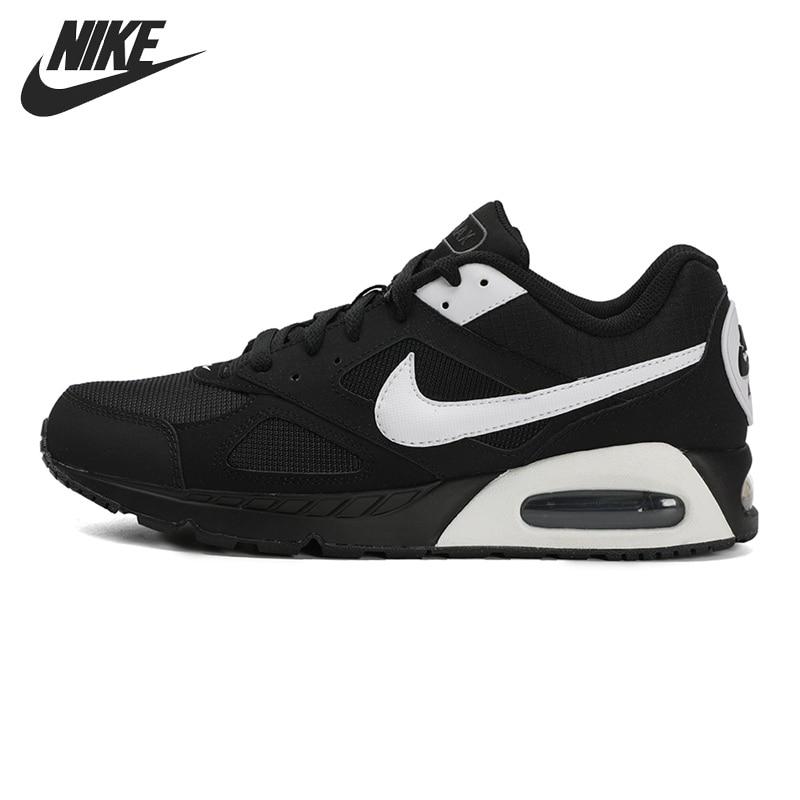 الأصلي وصول جديد نايك الهواء ماكس IVO احذية الجري للرجال أحذية رياضية|الاحذية| - AliExpress