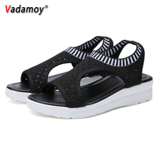Women Sandals Fashion Casual Shoes For Woman Breathable Comf