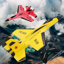 RC Remote Control Plane Glider Airplane Toys 2.4GHz for Chil