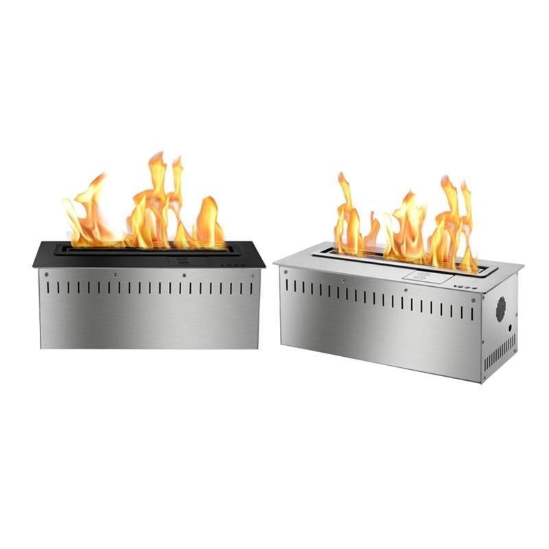 On Sale 18 Inch Fireplace Electric Insert Ethanol Burner