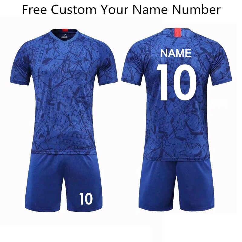 Maillot Kun Aguero Manchester City 2020 Officiel 2019 Adulte Enfant 10