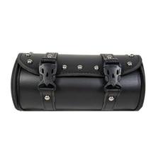 21 × 10 × 10 см сумка для мотокросса для Harley электромобиль Комплект Универсальный мотоцикл боковые сумки багаж
