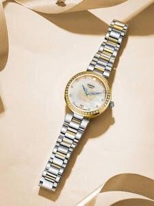 Watch Women Mechanical Sapphire Elegeant Designer Fashion Automatic Ladies Luxury Brand