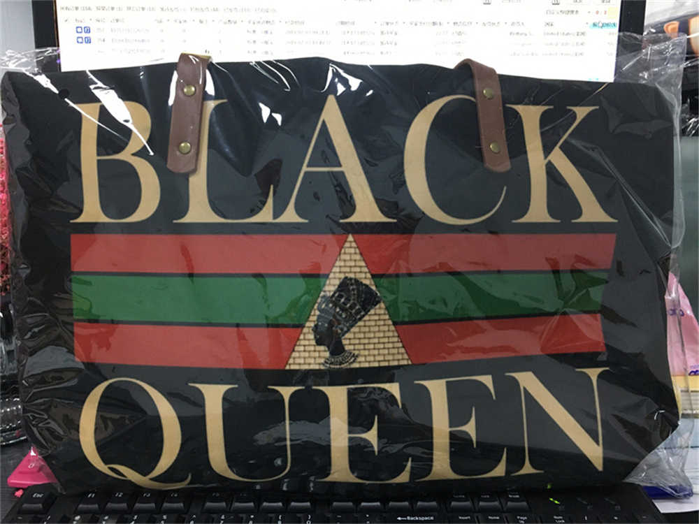 Whereisart bolsa feminina com bolsa nacional jamaica bandeira padrão casual bolsa de ombro totes sacos carteiras senhoras bolsa feminina