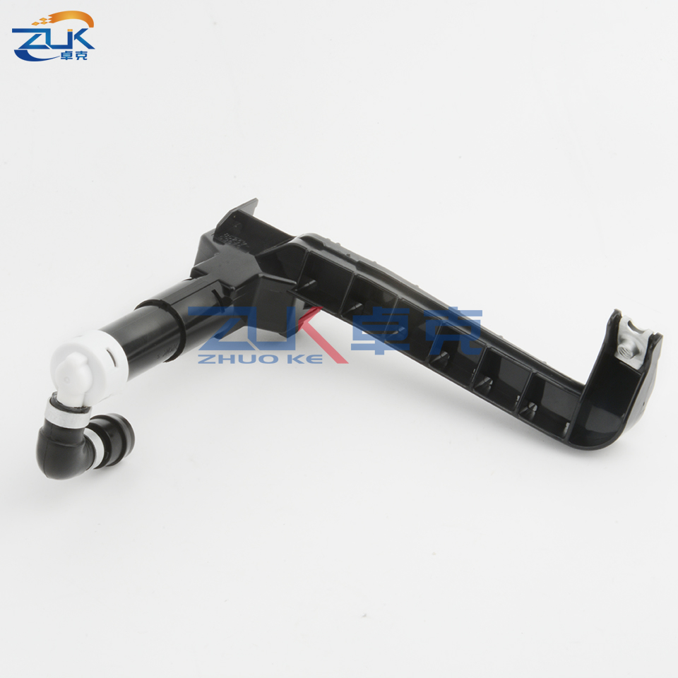 For Lexus IS250 IS350 2006-2008  Headlight Washer Nozzle Actuator Driver Left