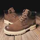 Men Tooling shoes Me...