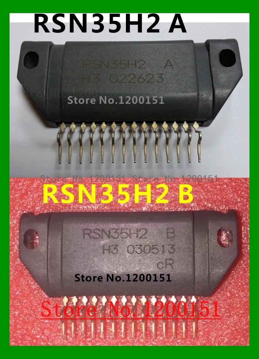 RSN35H2 RSN35H2A MODULES