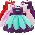 Einzelhandel Baby Mädchen Neugeborenen Kleid Für 1 Jahr Geburtstag Party Kleid Baby Mädchen für Taufe Kleid Mit Appliques Schmetterling L1911XZ