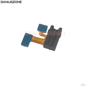 Image 3 - 10PCS/Lot For Samsung Galaxy J4 2018 J400 J400F Earphone Audio Jack Headphone Socket Headset Port Flex Cable With Microphone