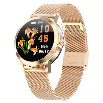 LW10Smart Watch Women Men Fitness Tracker Smart Bracelets Waterproof Heart Rate Monitoring Sport Bluetooth Clock For Android IOS