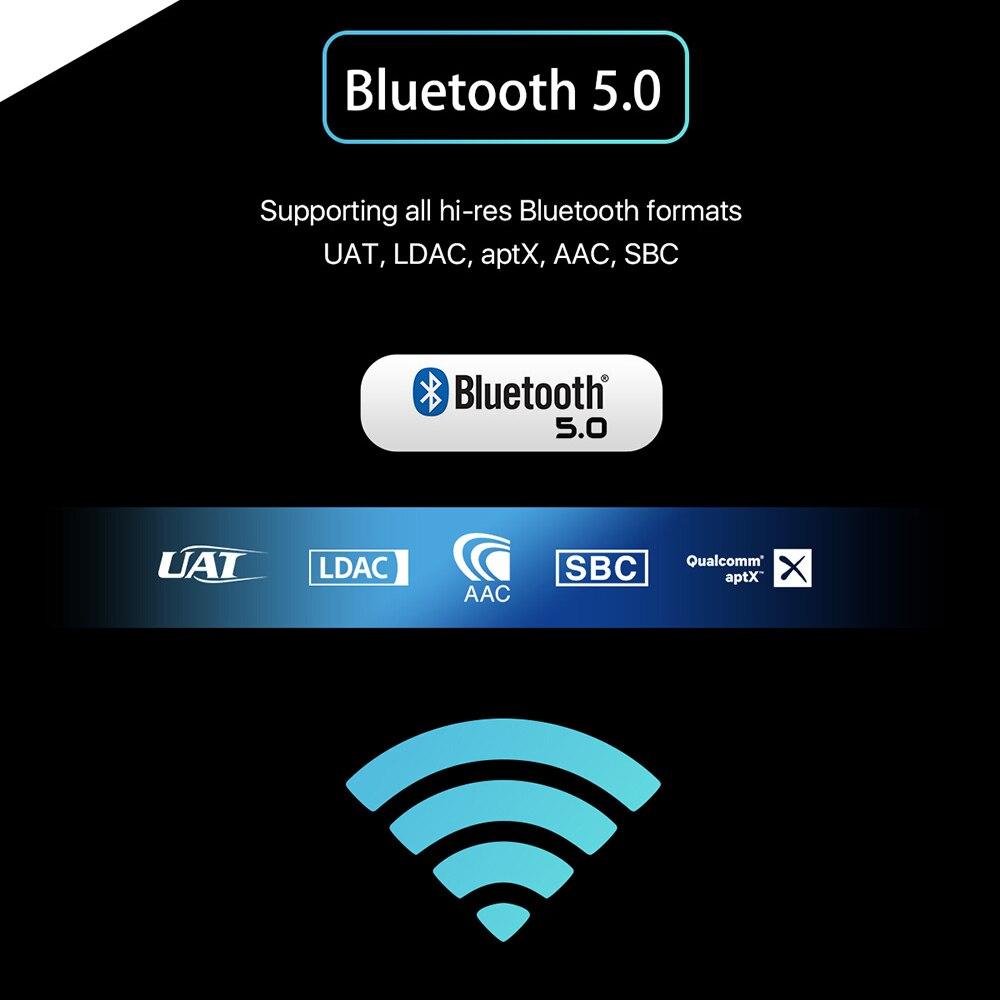 MP3-плееры HiBy Р3 про сетевой потоковой музыки нанимает без потерь цифровой аудио приливные технологией 5Gwifi поддерживает ДСД веб-радио двойной CS43131