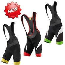 2020 Mountain Bike Clothes Cycling bib pants  Mavic Brand Quick-Dry Jersey Set MTB MX Road Bicycle Clothing Breathable