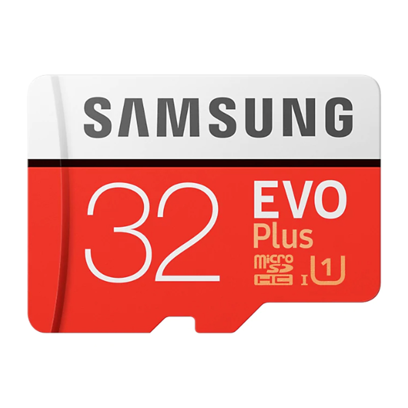 SAMSUNG 100% Original  Micro SD Card Class10 TF Card 64gb 128gb 256gb 512gb 100Mb/s 32gb Memory Card For Samrtphone And Table PC
