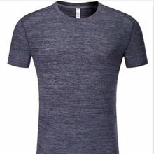 635 печать рубашка для бадминтона Мужская/Женская Спортивная футболка для бадминтона рубашки для настольного тенниса одежда для тенниса сухая-крутая рубашка