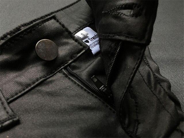 Sexy Shorts Womens Low Waist Short Shorts Pu Mini Shorts 2021 5