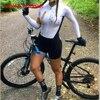 Go pro xam triathlon esportes ao ar livre das mulheres novo wear macacão ciclismo skinsuit mtb ciclismo ciclo roupas skinsuit 9