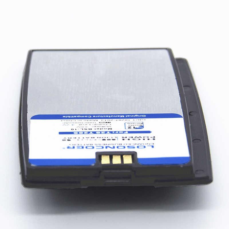 1150mAh BSL 10 BSL-10 バッテリーエリクソン T28 T28S T28SC T29 T39 T520 T320 R520 R320 バス 11 リチウムイオン携帯電話 batterie