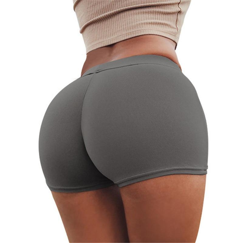 Sexy-Yoga-Shorts-Women-Sports-Wear-Fitness-Short-Pants-Skinny-Female-Push-Up-Gym-Clothing-Solid