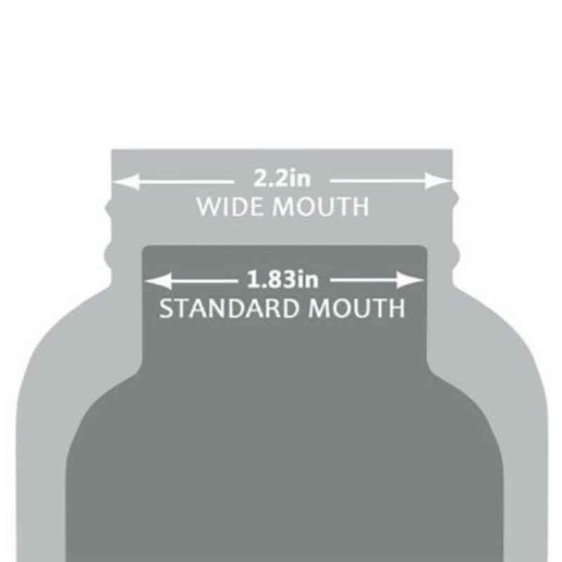 قارورة القش الوجه غطاء زجاجة خشبي واسعة الفم زجاجة المياه في الهواء الطلق المحمولة الأزياء زجاجة بلاستيكية
