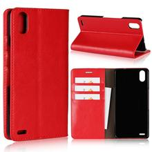 Genuine Leather Flip Case For Samsung Galaxy Feel 2 SC-02L SC-04J Real for Wallet Cases