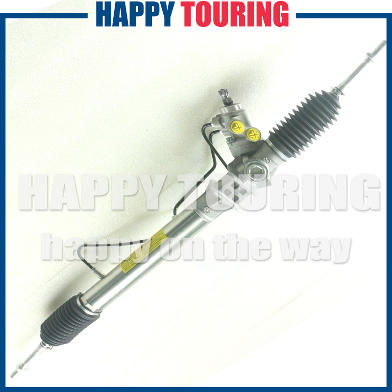 Power Steering Rack and Pinion Assembly for Suzuki XL 7 & Grand Vitara 4858054J50 48580 54J50 4858065D51 48580 65D51 Left Hand D|Power Steering Pumps & Parts| |  - title=