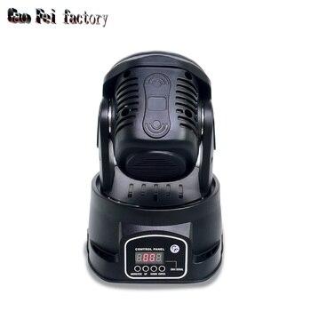 7*12 วัตต์ Rgbw ล้าง DMX512 ค่าเฉลี่ยระดับมืออาชีพ DJ/บาร์/ปาร์ตี้/แสดง /แสงเวที LED เครื่อง