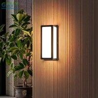 Led outdoor wand lampe led outdoor wand licht wasserdicht licht outdoor led licht mit motion sensor licht außen beleuchtung porche
