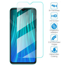 9H HD Protective Glass For Redmi 8 8A 7 7A K30 Film Screen Protector For Xiaomi Redmi Note 8T 8 7 9S 9 Pro Max Tempered Glass