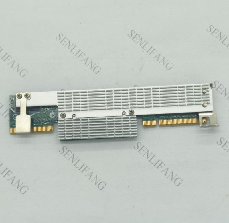 PIKE 2008 Working FOR ASUS PIKE 2008 LSI 8-Port SAS II SATA 6.0 Gbps RAID Card 100% TESED Well