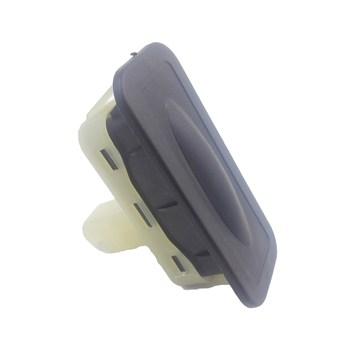 Tylna klapa samochodu przełącznik zwalniający dla Renault clio III clio iv Megane III 82000385515 tanie i dobre opinie JXAP 10cm Plasitc Okno Przełącznik Sterowania window switch 0 2kg OPT-OS373