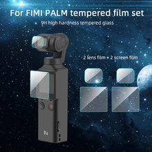 Protective-Film-Combo FIMI Palm-Stabilizer-Accessories Palm-Gimbal for Lens-Cover HD