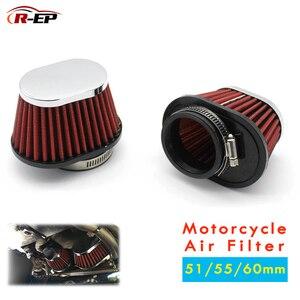 R-EP Motorcycle Air Filter 60m