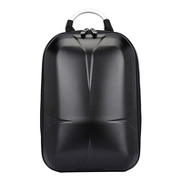 Hard Shell Carrying Backpack Bag Case Waterproof Anti Shock for Dji Mavic 2 Pro/Zoom