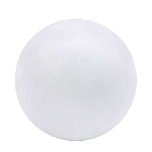 1 PC Polystyrene โฟมโฟม Ball Rose หมีสีขาวหัวใจหัตถกรรมสำหรับ DIY งานแต่งงานวันเกิดของขวัญวันวาเลนไทน์