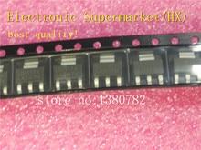 купить 100% New original LD1117AL-ADJ по цене 513.47 рублей