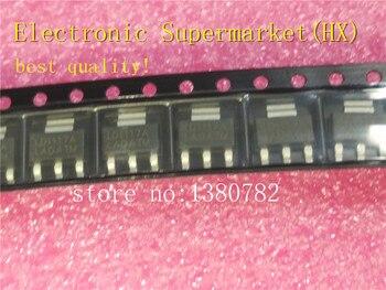 100% New original LD1117AL-ADJ  LD1117AL  LD1117 SOT-223 IC In stock! 20pcs lm2575t adj to 220 lm2575t