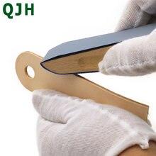 Инструмент для наждачной бумаги из буковой кожи инструмент ручной