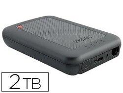 DURO EMTEC 2,5 EXTERNAL WIFI HDD P700 2 TB USB 30