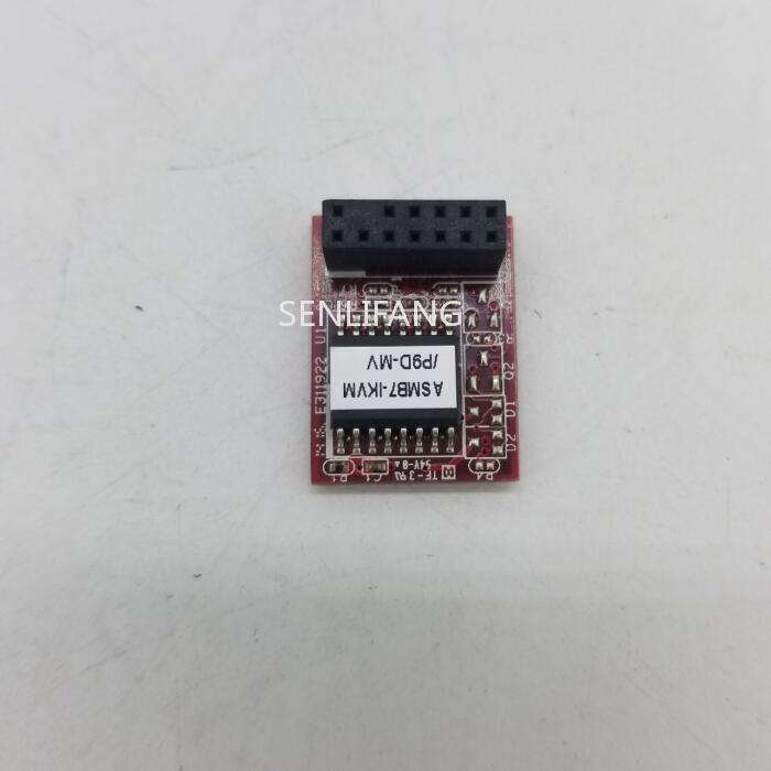 FOR Asus/ Asus Asmb7-ikvm IPMI Remote Management Module Suitable For P9D Series Motherboards
