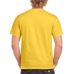 226USD Men's Heavy Cotton Adult T-Shirt, 2-Pack