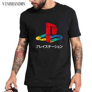CLASSICALLY TRAINED KIDS Playstation 2 T-Shirt Boys Girls PS2 Retro Gaming Top