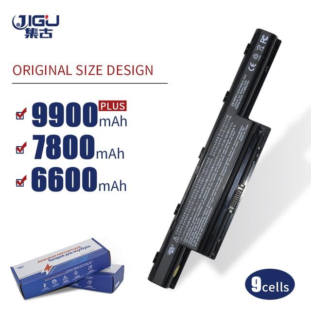 Jigu Batterij AS10D71 AS10D81 AS10D75 Voor Acer Packard Voor Bell Easynote NM98 TM86 LM87 LM94 TM01 TM81 LM83 TM87 TM89