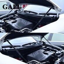 Car Styling Front Bonnet Hood Modify Gas Struts Lift Support Shock Damper For Mazda 6 Atenza 3 Axela 2014 2015 2016 2017 2018 2x car front hood bonnet modify gas struts lift support shock damper for infiniti qx30 2015 2016 2017 2018 absorber accessories