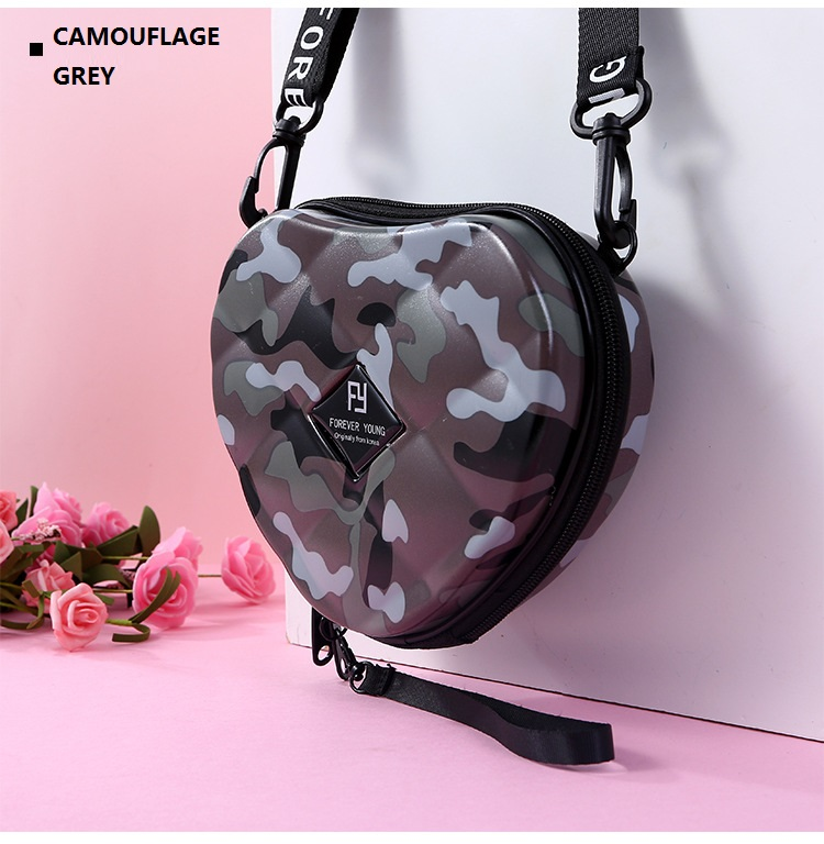 H6ca9835e530547af8d59f03ba57613b5M - Fashion Luxury HandBags Heart Shaped PVC Mini Shoulder Bag for Woman Fashion Designer Personality Small Box Women Purses