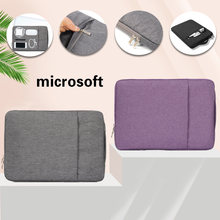Waterproof laptop bag cover for microsoft surface pro 2/3/4/6/7/x