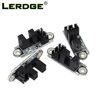 LERDGE Optical Endstop 3D Printer Parts Optical Switch Sensor Photoelectric Light Control Limit endstop switch Module 1M