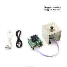 Learning-Kit Motor Arduino-Stm32-Encoder Pid for Position-Control Pid-Development-Guide