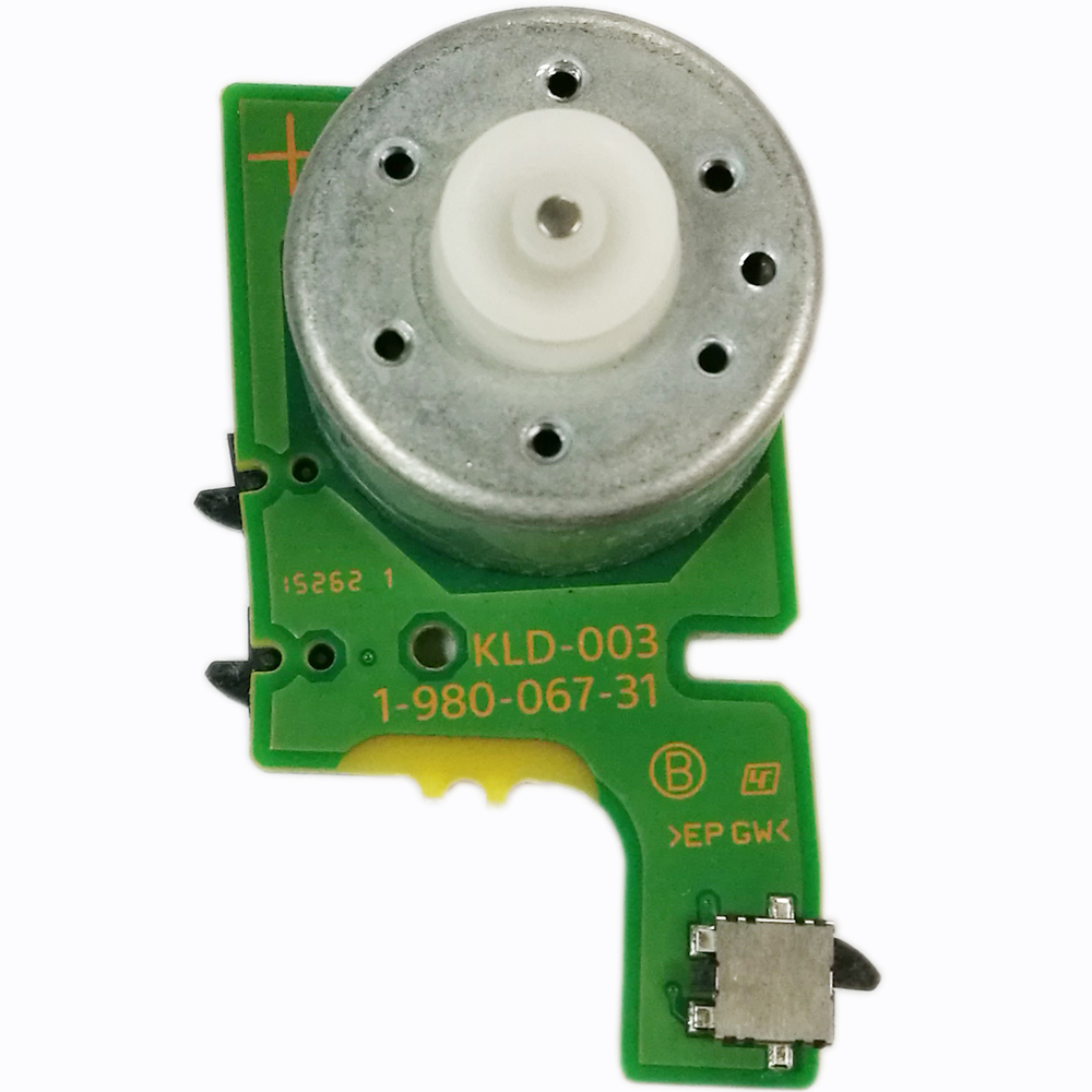 Drive Motor Replacement  For PS4 Console For PS4 Slim  Pro KLD-004 For PS4-1000 1100 KLD-002 For PS4-1200 KLD-003