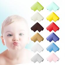 10Pcs Desk Corner Protector Thickened Baby Anti-collision Desk Chair Corner Safe Protection Cover Pad Edge & Corner Guards