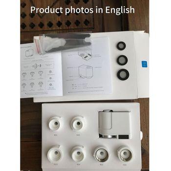Automatyczna bateria łazienkowa czujnik ruchu ręczny zaczep adaptera kuchnia łazienka Autowater 090D tanie i dobre opinie Baterie basin NONE CN (pochodzenie)
